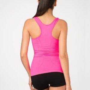 Musculosa de Mujer Fucsia Cocot 4894
