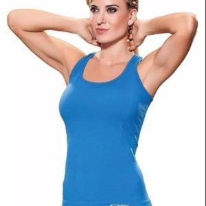 Musculosa de Mujer Red Nautico Cocot 5023