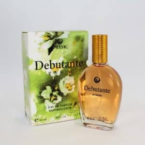 Perfume de Mujer Debutante EDT 50 ml