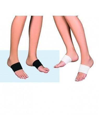 Banda Protectora Para Sandalias Cocot 3267 Blanco