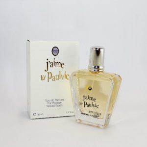 Perfume de Mujer J'aime By Paulvic EDT 50 ml
