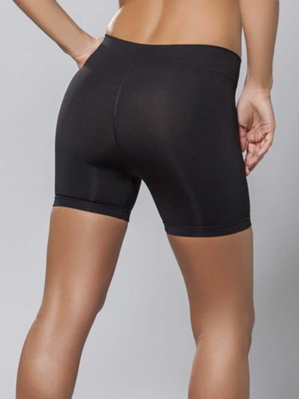 Pantalon Ciclista Basico Negro Cocot 5173