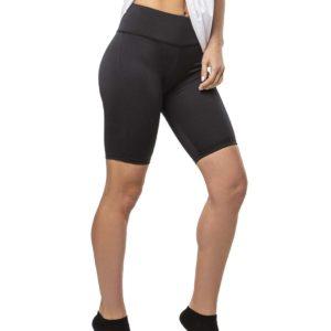 Pantalon Ciclista Basico Negro Cocot 5227