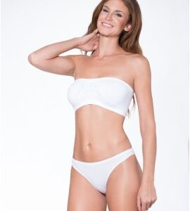 Bando Sin Costura Blanco Cocot 5718