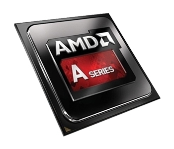 Procesador APU A6-9500 2 Core AM4 (3.8GHz Turbo)