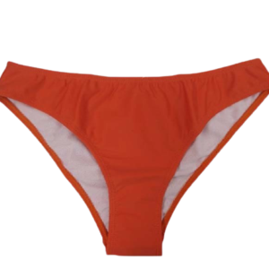 Bombacha Vedetina Básica Naranja Cocot 12708