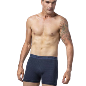 Boxer Algodon Rayado Dufour 12051
