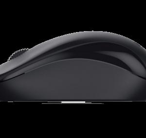 Mouse Inalambrico Negro Genius NX-7000
