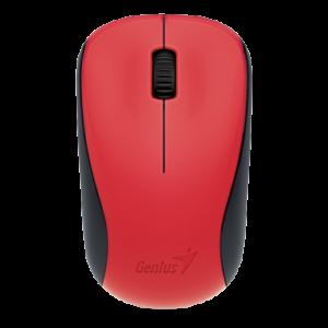 Mouse Inalambrico Rojo Genius NX-7000