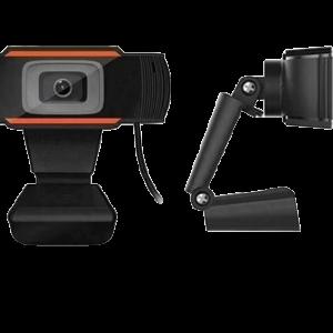 Camara Web Only Webcam Pc Hd 720p 1mp Con Micrófono
